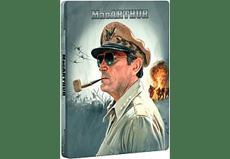 MacArthur - Held des Pazifik (Limitierte Novobox Klassiker Edition) Blu-ray