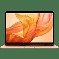 APPLE MacBook Air 13 Zoll, i3/1.1GHz, 8GB RAM, 256GB SSD, Gold (MWTL2D/A)