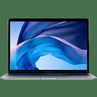 APPLE MacBook Air 13 Zoll, i5/1.1GHz, 8GB RAM, 512GB SSD, Space Grau (MVH22D/A)