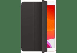 APPLE MX4U2ZM/A Smart Cover Tablethülle Bookcover für Apple Polyurethan, Schwarz
