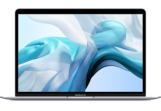 APPLE MacBook Air 13.3 (2020) - Zilver i5 8GB 512 GB