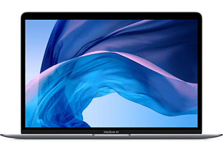 APPLE MacBook Air 13.3 (2020) - Spacegrijs i3 8GB 256 GB