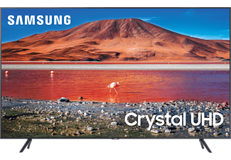 SAMSUNG UE75TU7102KXXH Crystal UHD 4K Smart TV
