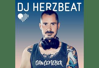 Dj Herzbeat - DANCEFIEBER  - (CD)