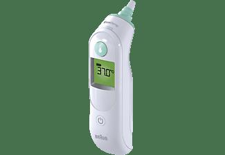 BRAUN IRT 6515 Fieberthermometer (Messart: im Ohr)