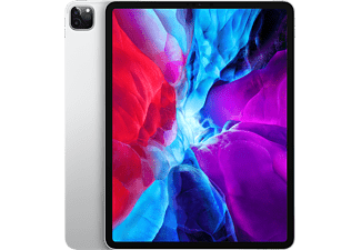 "APPLE iPad Pro 12.9"" (2020) WiFi - Zilver 1TB"