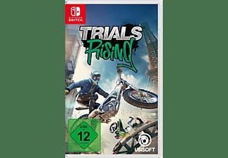Trials Rising - [Nintendo Switch]