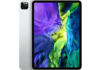 "APPLE iPad Pro 11"" (2020) WiFi - Zilver 128GB"