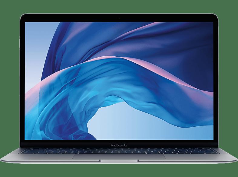 """APPLE MacBook Air 13 256 GB Intel Core i3 10th Gen Space Grey Edition 2020 (MWTJ2FN/A)"""""""