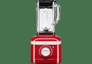 KITCHENAID 5KSB4026ECA Standmixer Liebesapfel-Rot (1200 Watt, 1.4 Liter)