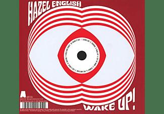 Hazel English - WAKE UP!  - (CD)