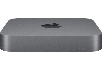 APPLE Mac mini (2020) - Mac mini (Intel® Core™ i3, 256 GB SSD, Space Grey)