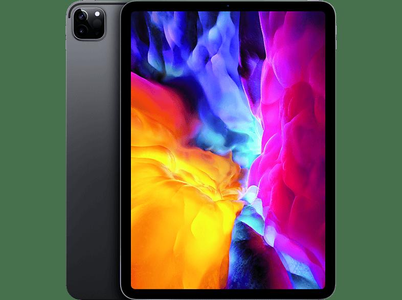 Apple iPad Pro (2020) Wi-Fi Tablet (11 Zoll, 128 GB, Space Grey)