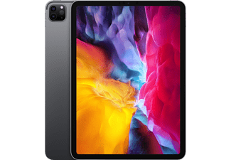 """APPLE iPad Pro 11"""" Wi-Fi (2020) 128GB Space Grau (MY232FD/A)"""