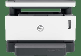 REACONDICIONADO Impresora multifunción láser - HP Neverstop Laser 1202nw, 600 x 600 DPI, WiFi, 20 ppm
