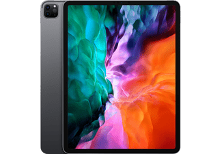 "APPLE iPad Pro 12.9"" Wi-Fi (2020) 128GB Space Grau (MY2H2FD/A)"