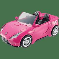 BARBIE Glam Cabrio Puppenzubehör, Rosa