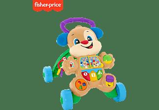 FISHER PRICE Lernspaß Hündchens Lauflernwagen Laufwagen Mehrfarbig