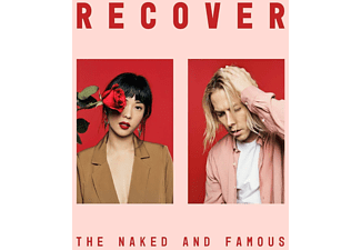 The Naked And Famous - Recover [CD]