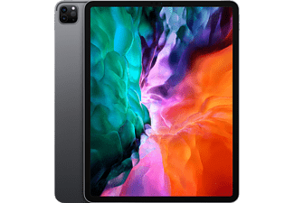 "APPLE iPad Pro 12.9"" 128 GB Wi-Fi Space Grey Edition 2020 (MY2H2NF/A)"