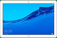 HUAWEI MEDIAPAD T5, Tablet, 32 GB, 10,1 Zoll, Glacial Blue
