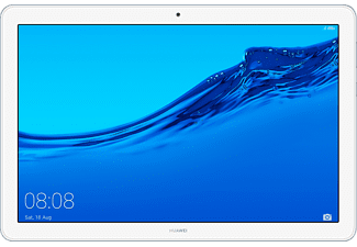 HUAWEI MEDIAPAD T5 Wi-Fi, Tablet, 32 GB, 10,1 Zoll, Glacial Blue