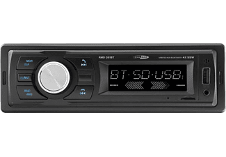 CALIBER Autoradio Bluetooth USB (RMD031BT)