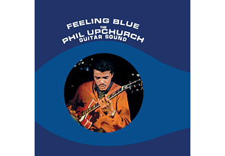 Phil Upchurch - Feeling Blue (Vinyl LP (nagylemez))