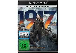 1917 - (4K Ultra HD Blu-ray + Blu-ray)