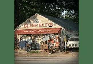 Sleep Eazys - Easy To Buy,Hard To Sell [CD]
