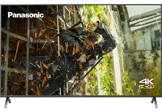 PANASONIC TX-43HXW904 LED TV (Flat, 43 Zoll / 108 cm, UHD 4K, SMART TV, my Home Screen 5.0)