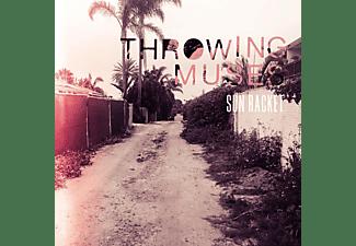 Throwing Muses - SUN RACKET  - (Vinyl)
