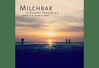 VARIOUS - Milchbar Vol.12 (Compiled By Blank&Jones) [CD]