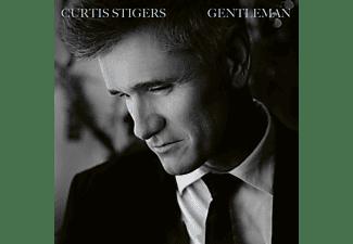 Stigers Curtis - GENTLEMAN  - (Vinyl)