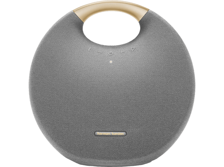 HARMAN KARDON Draagbare luidspreker Onyx Studio 6 Grijs (HKOS6GRYEU)