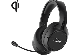 HYPERX Cloud Flight S - Trådlöst Gamingheadset PC/PS4
