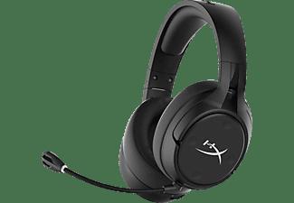 HYPERX Cloud Flight™ S, Over-ear Gaming Headset Schwarz