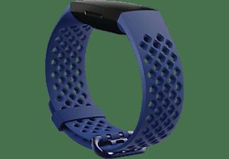 FITBIT Charge 4, Ersatzarmband, Fitbit, Midnight