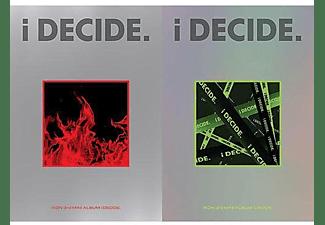 Ikon - I DECIDE (DIGI/KEIN RR)  - (CD)