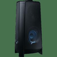 SAMSUNG MX-T50/ZG Bluetooth Lautsprecher, Schwarz