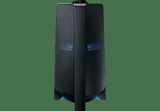 SAMSUNG MX-T 70 Bluetooth Lautsprecher, Schwarz