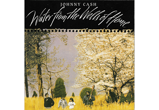 Johnny Cash - Water From The Wells Of Home (Remastered) (Vinyl LP (nagylemez))