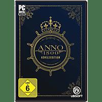 ANNO 1800 (KÖNIGSEDITION) (Code in der Box) - [PC]