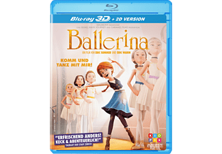 Ballerina 3D Blu-ray (+2D) (Deutsch)