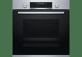 Horno Pirolitico 60 Cm - Bosch HBG5780S6, 3600 W, 50; 60 Hz, A, Acero inoxidable