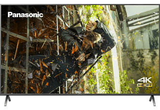 PANASONIC TX-55HXW904 LED TV (Flat, 55 Zoll / 139 cm, UHD 4K, SMART TV, my Home Screen 5.0)
