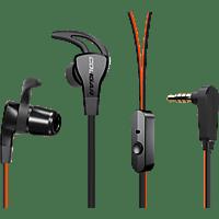 COUGAR HAVOC In-Ear-Kopfhörer Schwarz/Orange