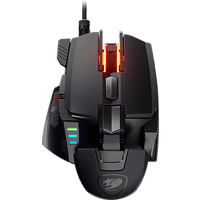COUGAR 700M EVO Gaming Maus, schwarz