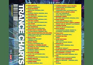 VARIOUS - Trance Charts Vol.1 [CD]
