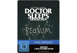 Stephen Kings Doctor Sleeps Erwachen - (Blu-ray)